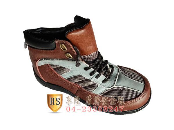 安全鞋 防敲 防刺 透氣906 HS 盾牌 [HS安全鞋工廠]04-23368247