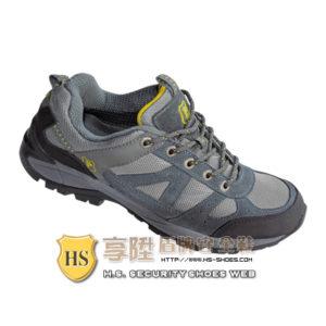 HS盾牌 登山型安全鞋(354)
