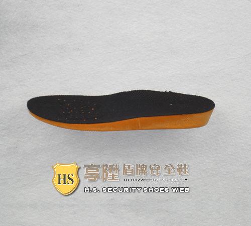 hs盾牌 鋼頭鞋.工作鞋中底軟墊